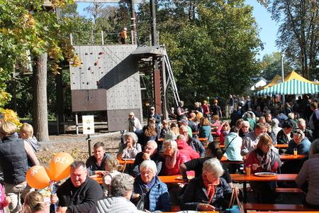 06.10.: Jubiläum: 25. Handwerker- und Bauernmarkt auf dem Kiebitzhof