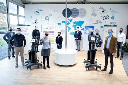 Roboter als Inklusionsbeschleuniger: Wie Technologie Menschen mit Behinderung mehr Teilhabe ermöglichen kann