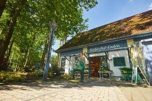 Veränderte Öffnungszeiten Kiebitzhofladen